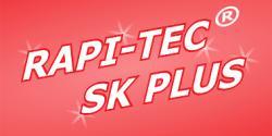 Akce na vruty bez předvrtání RAPI-TEC SK PLUS - novinka 2017