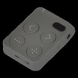 MP3 přehrávač Sencor SFP 1460 DG