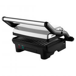 Elektrický gril Sencor SBG5020SS - 1000 W nerez