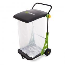 Zahradní vozík na odpady Fieldman FZO 4001