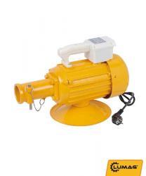 pohonná jednotka vibrátoru betonu Lumag LFR 15E