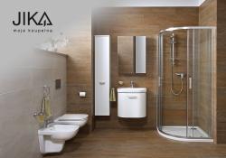 Akce na koupelnové vybavení TEIKO, NOVASERVIS, RAVAK, DŘEVOJAS