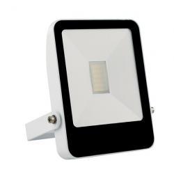 LED Reflektor STYLE 20W, 1400 lm, 4000 K, bílý