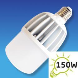 LED žárovka Tipa A80 30 W - E27 teplá bílá